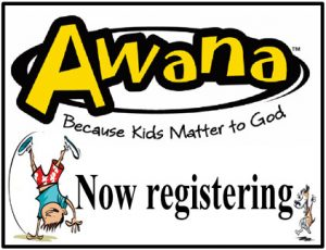 Awana Clubs @ Bethany Baptist Church | Salem | Oregon | United States
