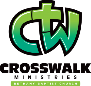 Crosswalk High School Youth Group @ Bethany Baptist Church | Salem | Oregon | United States
