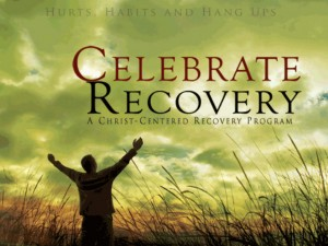 Celebrate Recovery @ Bethany Baptist - Heritage Hall | Salem | Oregon | United States